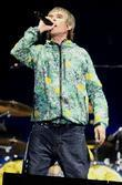 Ian Brown, Stone Roses and V Festival