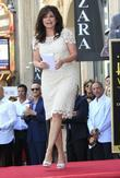 Valerie Bertinelli, Star On The Hollywood Walk Of Fame