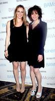 Alicia Silverstone and Amy Heckerling