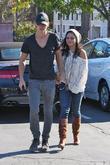 Vanessa Hudgens and Austin Butler