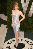 Amy Adams 2012 Vanity Fair Oscar Party at...