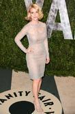 Alice Eve 2012 Vanity Fair Oscar Party at...