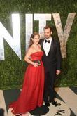 Actress Natalie Portman and Benjamin Millepied  2012...