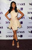 Brandy, VH1 Divas and The Shrine Auditorium