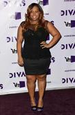 Amber Riley, VH1 Divas