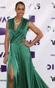 Kelly Rowland and VH1 Divas