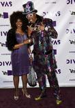 Bootsy Collins, Vh1 Divas and Patti Collins