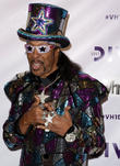 Bootsy Collins and Vh1 Divas