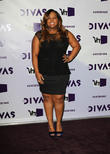Amber Riley and VH1 Divas