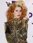 Paloma Faith and VH1 Divas