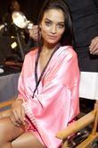 Shanina Shaik and Victoria's Secret