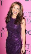 Carolina Bermudez and Victoria's Secret Fashion Show