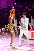 Justin Bieber, Victoria's Secret Fashion Show, Lexington Avenue Armory, New York City