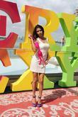 Adriana Lima and Victoria's Secret