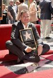 Vince Gill, Star On The Hollywood Walk Of Fame