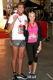 Tom Kilbey and Lydia Rose Bright