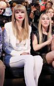 Taylor Swift and MTV Video Music Awards