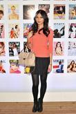 Gemma Chan The Vogue Festival 2012 held at...