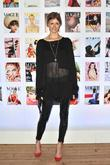 Jacquetta Wheeler The Vogue Festival 2012 held at...