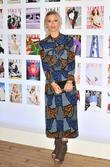 Laura Bailey The Vogue Festival 2012 held at...