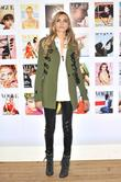 Cara Delevingne The Vogue Festival 2012 held at...