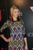 Adrianne Palicki W Magazine and GUESS Celebrate 30...