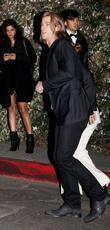 Chris Hemsworth and Golden Globe