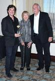 Scott Borchetta, Jo Walker-Meador and Steve Moore