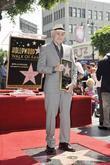 Walter Koenig, Star On The Hollywood Walk Of Fame