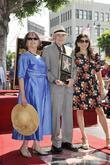 Walter Koenig and Star On The Hollywood Walk Of Fame