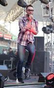 Adam Levine 102.7 KIIS FM's Wango Tango at...