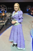 War Of The Worlds and Kerry Ellis