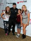 Sabrina Bryan, Joey Fatone and Lacey Schwimmer