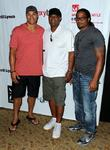 Tony Gonzalez, Warren Moon, Josh Cribbs  Warren...