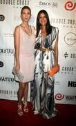 Ivanka Trump, Patricia Velasquez at the 10th Anniversary...