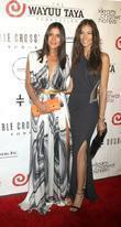 Patricia Velasquez, Dayana Mendoza at the 10th Anniversary...