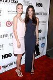 Ivanka Trump, Dayana Mendoza The 10th Anniversary gala...