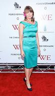 Lucy Lawless, Ziegfeld Theatre