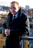 Paul Ferris