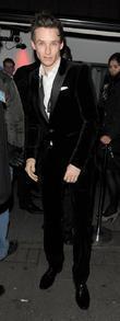 Eddie Redmayne, Harvey Weinstein and Bafta
