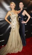 Paris Hilton, Kathy Hilton, Beverly Hilton Hotel
