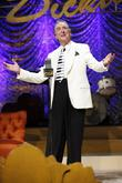 Eric Idle, What About Dick, Orpheum Theater