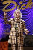 Billy Connolly, What About Dick and Orpheum Theater