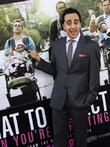 Amir Talai The Los Angeles Premiere of 'What...