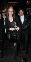 German Actress Wilma Elles, Turkish, Kerem Gogus, Club Sess and Nisantasi