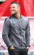 Mark Wright Barclaycard Wireless Festival 2012 - Day...