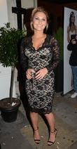 Sam Faiers aka Samantha Faiers  Launch celebration...