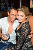 Sam Faiers aka Samantha Faiers and Bobby Cole...