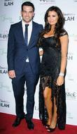 Ricky Rayment and Jessica Wright Launch celebration of...