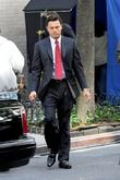 Leonardo DiCaprio, The Wolf, Wall Street and Manhattan New York City